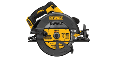 Dewalt DCS575B Flexvolt 60V MAX Circular Saw W/Brake Bare