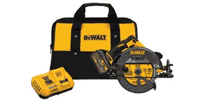 Dewalt DCS575T1 Flexvolt 60V MAX Circular Saw with Brake KIT