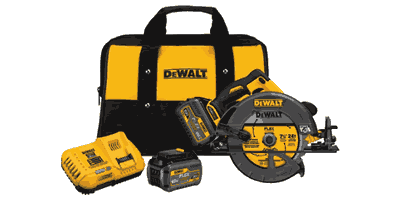 Dewalt DCS575T2 Flexvolt 60V MAX Circular Saw with Brake KIT