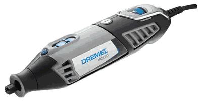 Dremel 4000 High-Performance Rotary Tool