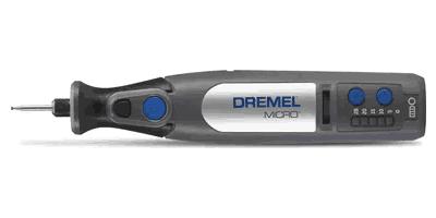Dremel 8050 Micro Cordless Rotary Tool
