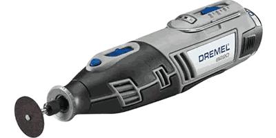 Dremel 8220 12VMax High-Performance Cordless Rotary Tool