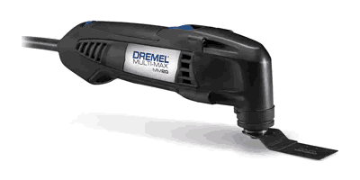 Dremel MM20 Multi-Max Oscillating Tool