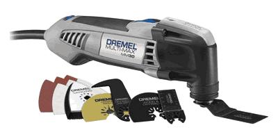 Dremel MM30-04 Multi-Max Oscillating Tool Kit
