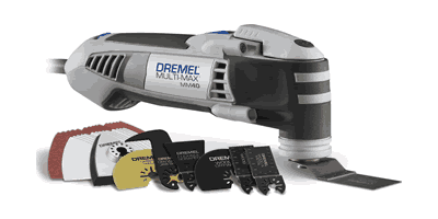 Dremel MM40-05 Multi-Max Oscillating Tool