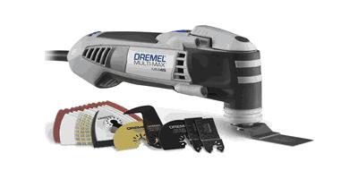 Dremel MM45-04 Multi-Max Oscillating Tool