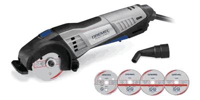 Dremel SM20-01 Saw-Max Tool Kit