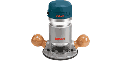 Bosch 1617 Fixed-Base Router