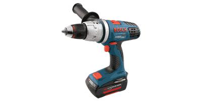 Bosch 18636 36 V Brute Tough Hammer Drill Kit
