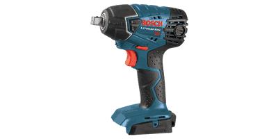 Bosch 24618B 18 V Impact Wrench Bare Tool
