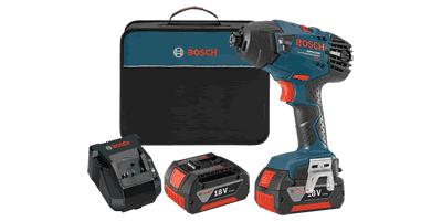 Bosch 26618-01 Impact Drill/Driver