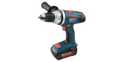 Bosch 38636-01 Lithium-Ion Brute Tough Drill/Driver