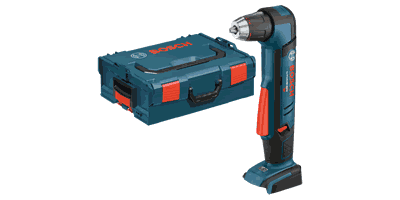 Bosch ADS181BL Right Angle Drill