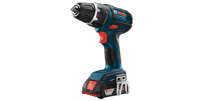 Bosch DDS181 18 V Compact Tough Drill Driver
