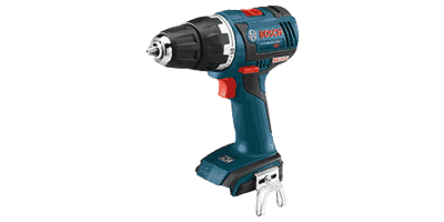 Bosch DDS182 18 V EC Brushless Compact Tough Drill/Driver