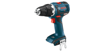 Bosch DDS182B 18 V EC Brushless Compact Tough Drill/Driver