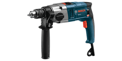 Bosch HD18-2 Two-Speed Hammer Drill
