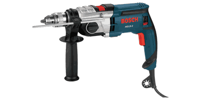 Bosch HD19-2 Two-Speed Hammer Drill