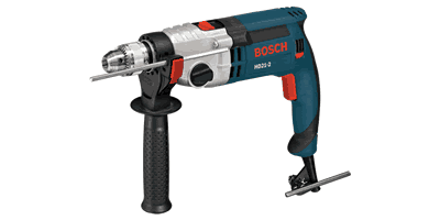 Bosch HD21-2 Two-Speed Hammer Drill