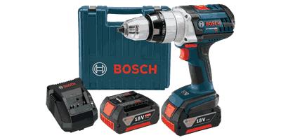 Bosch HDH181-01 18 V Brute Tough Hammer Drill/Driver