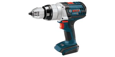 Bosch HDH181 18V Heavy Duty Brute Tough Cordless Drill/Driver