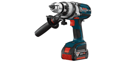 Bosch HDH181X 18V Brute Tough Hammer Drill Driver with Active Response Technology