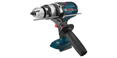 Bosch HDH181XB 18V Brute Tough Hammer Drill/Driver with KickBack Control (Bare Tool)