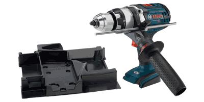 Bosch HDH181XBN 18V Brute Tough Hammer Drill Driver with KickBack Control