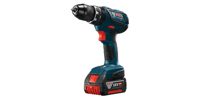 Bosch HDS181A 18V Compact Tough Hammer Drill/Driver – Base Tool