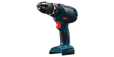 Bosch HDS181AB 18V Compact Tough Hammer Drill/Driver (Bare Tool)