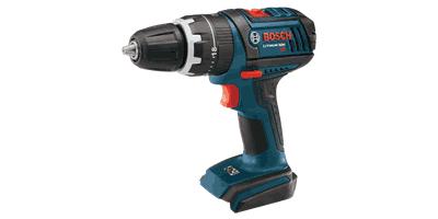 Bosch HDS181B 18V Compact Tough Hammer Drill Driver