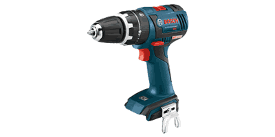 Bosch HDS182 18V EC Brushless Compact Tough Hammer Drill/Driver