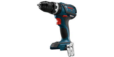 Bosch HDS183B 18V EC Brushless Compact Tough Hammer Drill/Driver