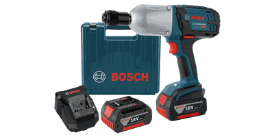 Bosch HTH182-01 18 V High Torque Impact Wrench