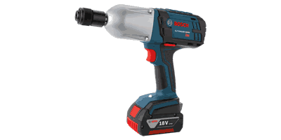 Bosch HTH182 18 V High Torque Impact Wrench – Bare Tool