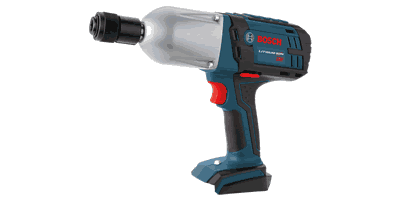 Bosch HTH182B 18 V High Torque Impact Wrench – Bare Tool