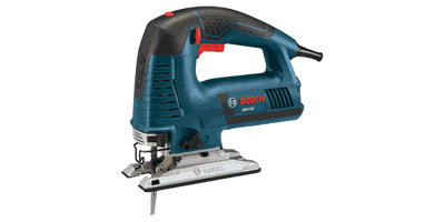 Bosch JS572EL Top-Handle Jig Saw