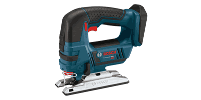 Bosch JSH180B 18 V Lithium-Ion Cordless Jig Saw Bare Tool