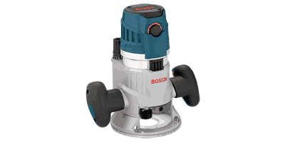 Bosch MRF23EVS Electronic Fixed-Base Router
