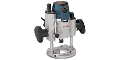 Bosch MRP23EVS Electronic Plunge-Base Router