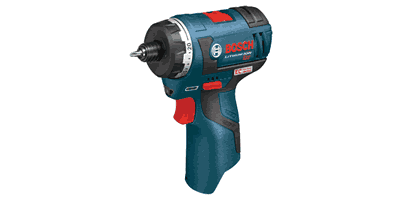 Bosch PS22 12V MAX Brushless Drill Driver