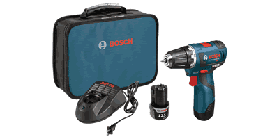 Bosch PS32-02 12V MAX Brushless Drill Driver