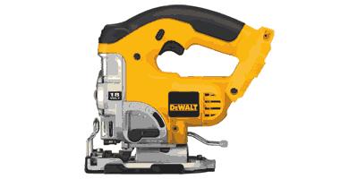 Dewalt DC330B Cordless Jig Saw (Tool Only)