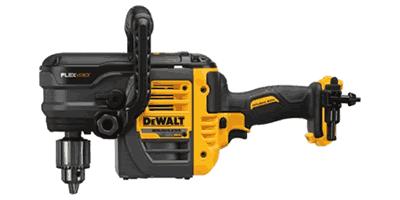 Dewalt DCD460B 60V MAX VSR Stud & Joist Drill with E-Clutch System