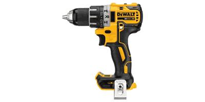 Dewalt DCD791B 20V MAX XR Li-Ion Compact Brushless Drill/Driver