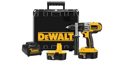 Dewalt DCD940KX 18V Cordless XRP Drill/Driver Kit