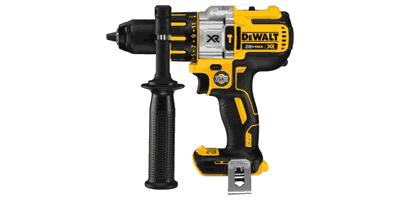 Dewalt DCD995B Brushless Premium Hammerdrill