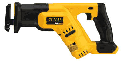 Dewalt DCS387B 20V Max Cordless Compact Reciprocating Saw