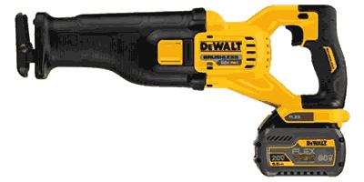 Dewalt DCS388T1 Flexvolt 60V Max Brushless Reciprocating Saw
