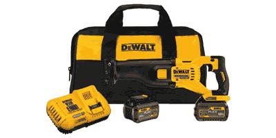 Dewalt DCS388T2 Flexvolt 60V Max Brushless Reciprocating Saw